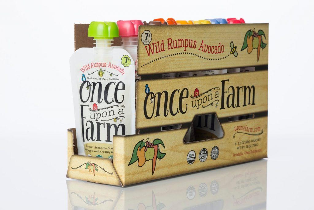 Once Upon a Farm - Cambridge SPG